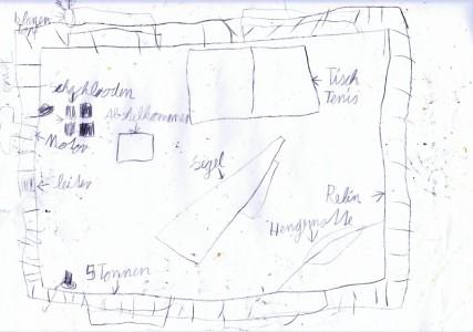 Jonas Entwurf